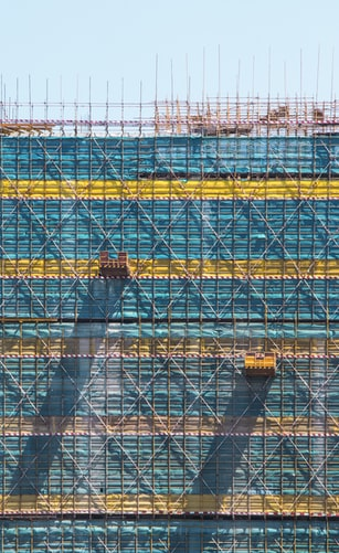 scaffolding-Aluminium